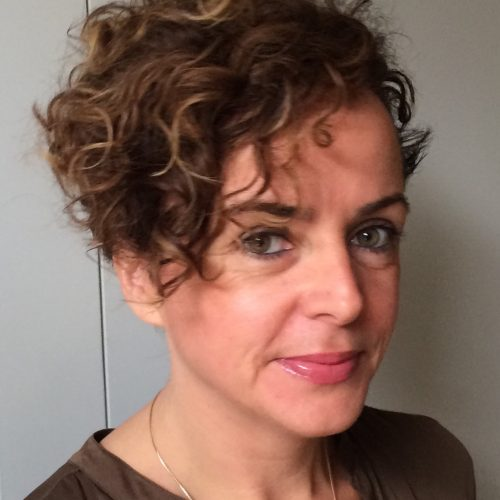 Fiona Kilkelly - KTN