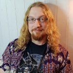 Jason Garlick – Codemasters