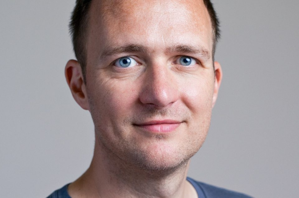 Playground Games' Ralph Fulton to give only planned UK talk of 2019 this weekend