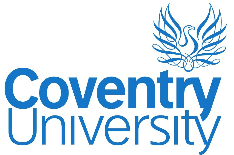 Meet with the Coventry University at the Interactive Futures EXPO!